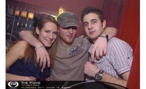 Mezőkövesd, The Movie - 2011. január 15., Szombat