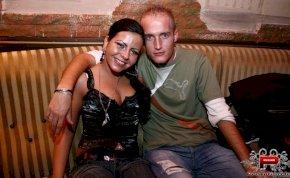 Hippolit Klub - 2008. október 1.