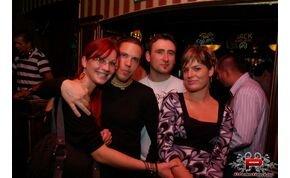 Hippolit Klub - 2008. október 4.
