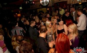 Hippolit Klub - 2008. október 25.