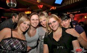 Eger, Hippolit Klub - 2009. január 9.