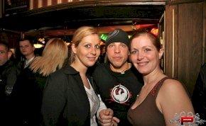 Eger, Hippolit Klub - 2009. január 17.
