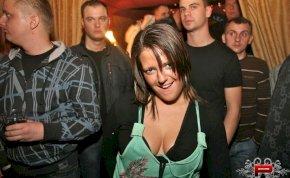 Eger, Hippolit Klub - 2009. január 24.