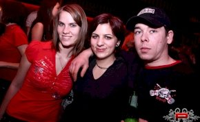 Eger, Hippolit Klub - 2009. január 30.