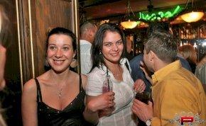 Eger, Hippolit Klub - 2009. január 31.