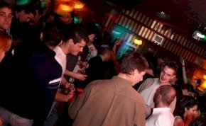 Eger, Hippolit Klub - 2009. február 18.