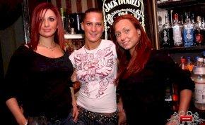 Eger, Hippolit Klub - 2009. március 6.