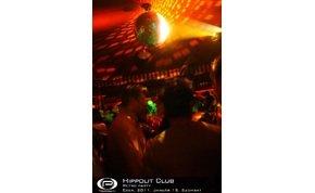 Eger, Hippolit Klub - 2011. január 15., Szombat
