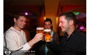 Eger, Leonardo Dance Bar - 2010. június 19. szombat