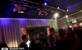Eger, Studio Cafe - 2010. január 30. szombat