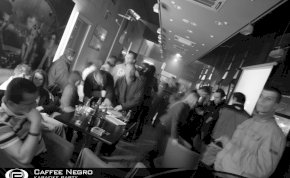Eger, Caffee Negro - 2010. február 5. péntek