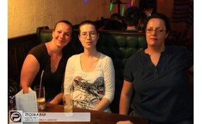 Debrecen, Tequila Bár - 2013. május 9., csütörtök