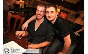Debrecen, Tequila Bár - 2013. június 6., csütörtök