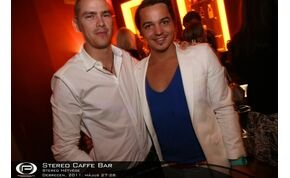 Debrecen, Stereo Club - 2011. május 27-28.
