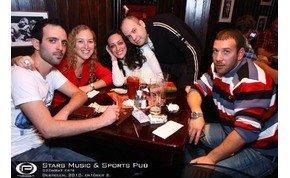 Debrecen, Stars Music & Sports Pub - 2010. október 2. szombat