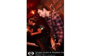 Debrecen, Stars Music & Sports Pub - 2010. október 9. szombat