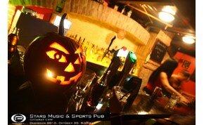 Debrecen, Stars Music & Sports Pub - 2010. október 30. szombat