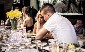 Debrecen, Melange Kávéház - 2013. április 18., csütörtök