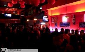 Debrecen, B2 Étterem & Bár - 2012. Október 6. Szombat