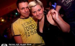 Debrecen, Retro 69 Music Bar - 2011. február 2. Szerda