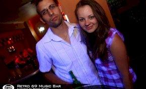 Debrecen, Retro 69 Music Bar - 2011. június 22. Szerda