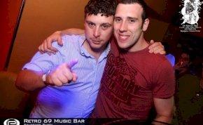Debrecen, Retro 69 Music Bar - 2011. augusztus 2. Kedd
