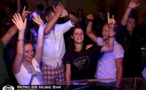Debrecen, Retro 69 Music Bar - 2011. augusztus 10., Szerda