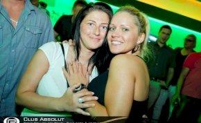 Nyíregyháza, Club Absolut - 2012. Április 30. Hétfő