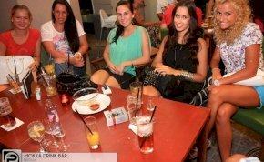 Debrecen, Mokka Drink Bár - 2012. Augusztus 20., Hétfő