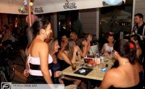 Debrecen, Mokka Drink Bár - 2012.augusztus 25. Szombat