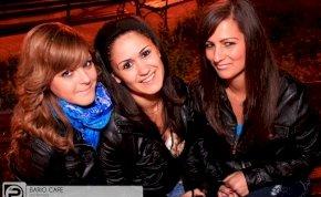 Debrecen, Bario Cafe - 2012. Szeptember 22. Szombat