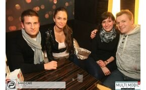 Debrecen, Bario Cafe - 2013. Február 9., Szombat