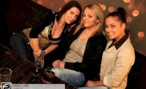 Debrecen, Bario Cafe - 2013. Március 30., Szombat