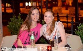 Debrecen, Bario Cafe - 2013. Augusztus 3., Szombat