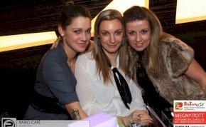 Debrecen, Bario Café - 2013. November 30., Szombat