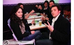 Debrecen, Miami Cocktail Bar - 2012. Október 20., Szombat