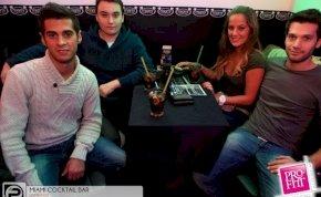 Debrecen, Miami Cocktail Bar - 2012. November 17., Szombat
