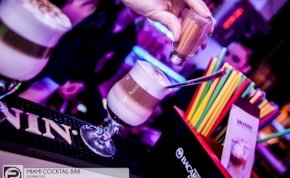 Debrecen, Miami Cocktail Bar - 2013. Május 25., Szombat