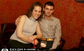 Debrecen, Eve's Cofe & Lounge - 2010. május 15. szombat