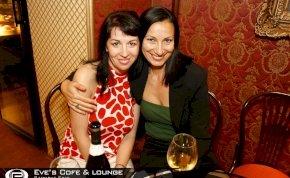 Debrecen, Eve's Cofe & Lounge - 2010. június 5. szombat