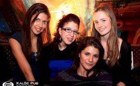 Debrecen, Kalóz Pub - 2010. október 9. szombat