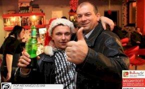 Debrecen, Pop-Art Kávézó és Bar- 2013. December 7., szombat este