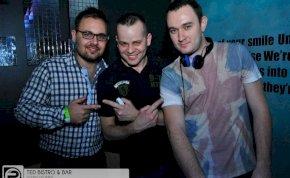 Miskolc, TED Bistro & Bar  - 2014. Március 01.