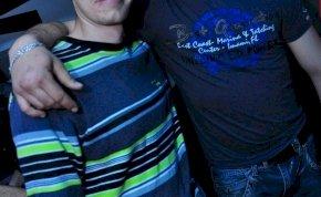 Miskolc, TED Bistro & Bar  - 2014. Április 05.