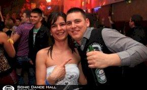 Hajdúszoboszló, Sonic Dance Hall - 2011. február 18.