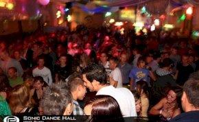 Hajdúszoboszló, Sonic Dance Hall - 2010. szeptember 18. szombat