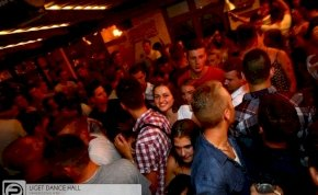 Eger, Liget Dance Hall - 2015. Július 25., Szombat