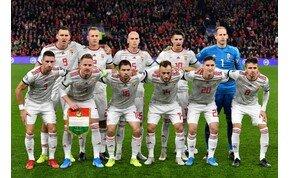 2020-as Európa-bajnokság: Magyarország-Wales, 2019.11.19