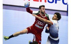 Kézilabda Európa-bajnokság 2020: Magyarország-Portugália