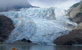 Alaszka páratlan természeti csodája